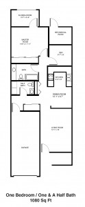 Briarwood Watertown Floor Plans