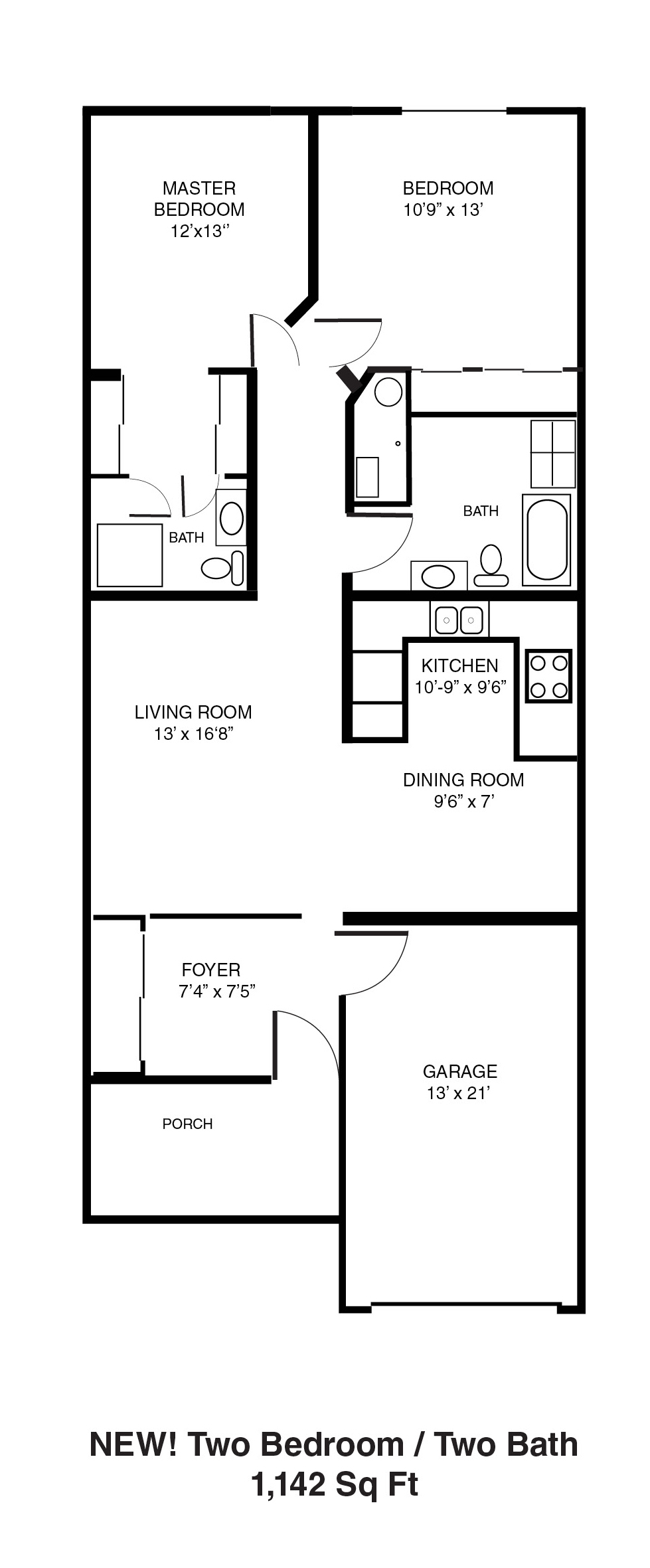 100 In Law Apartment Floor Plans Lake House